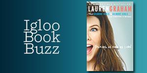 lauren graham book buzz