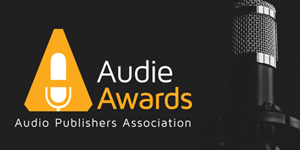 2017 audie awards