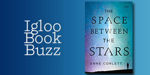 the space between stars book buzz