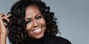 """Mondays With Michelle Obama,"" Story-Times with Penguin Random House and PBS Kids Streaming on YouTube and Facebook, Start Monday, April 20, 12 Noon (ET)"